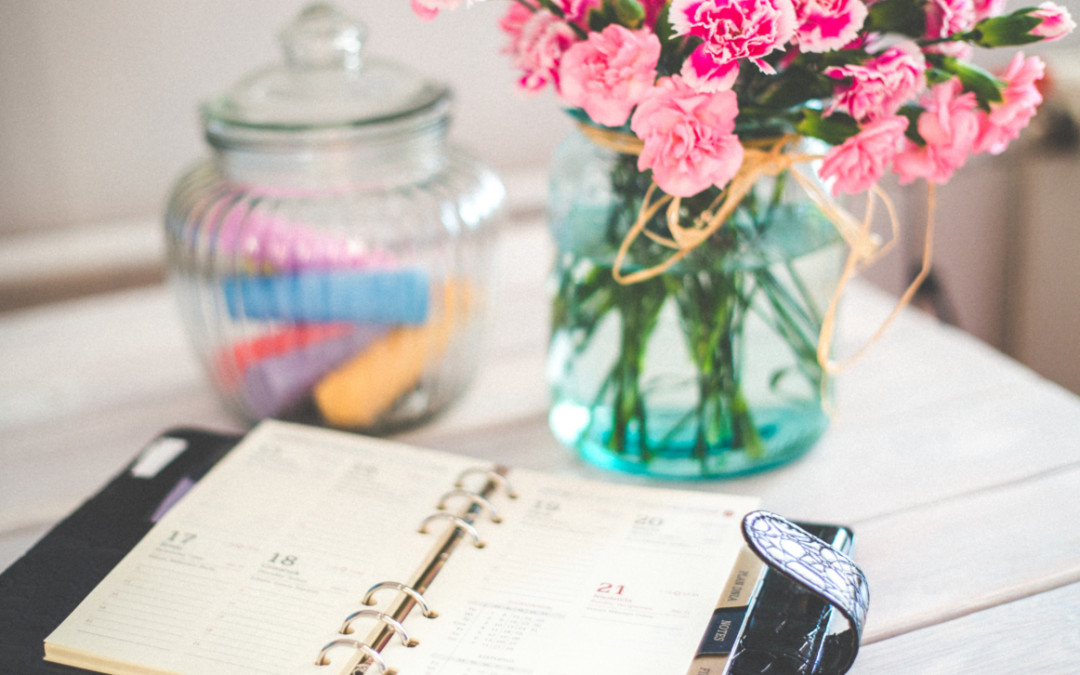 30 Day Content Planning for Your Blog and Social Media