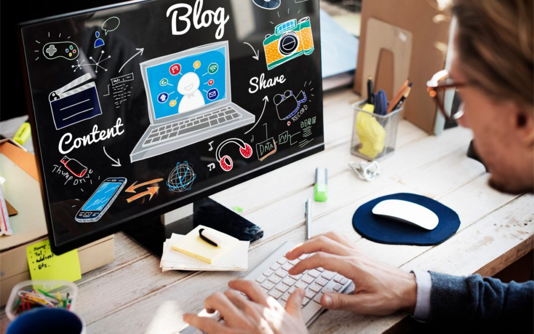 How to Start a Blog For Your Small Business